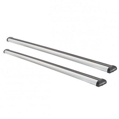 Stangset 140 cm aluminium