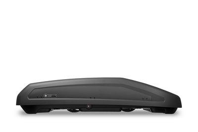 Dakkoffer Modula Evo 470 grey 470 liter