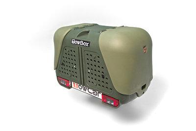 Towbox V2 Groen Dog Versie